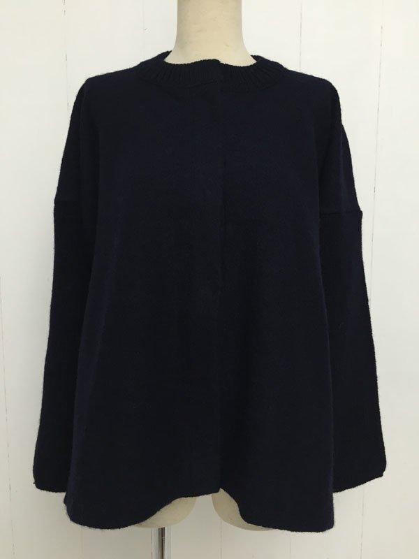 圧縮wool ジャケット