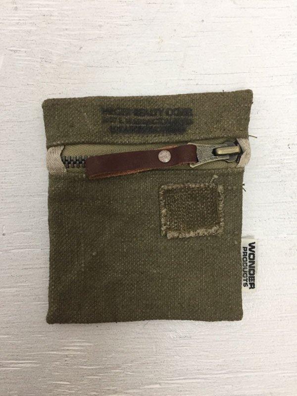 coin case (sea sack)