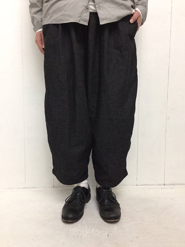 BALL PANTS denim
