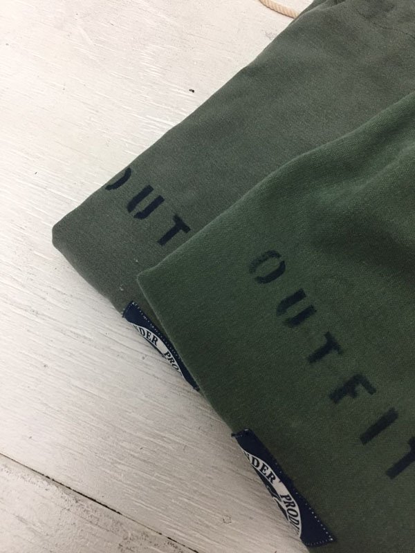 OUT FITTER (khaki)