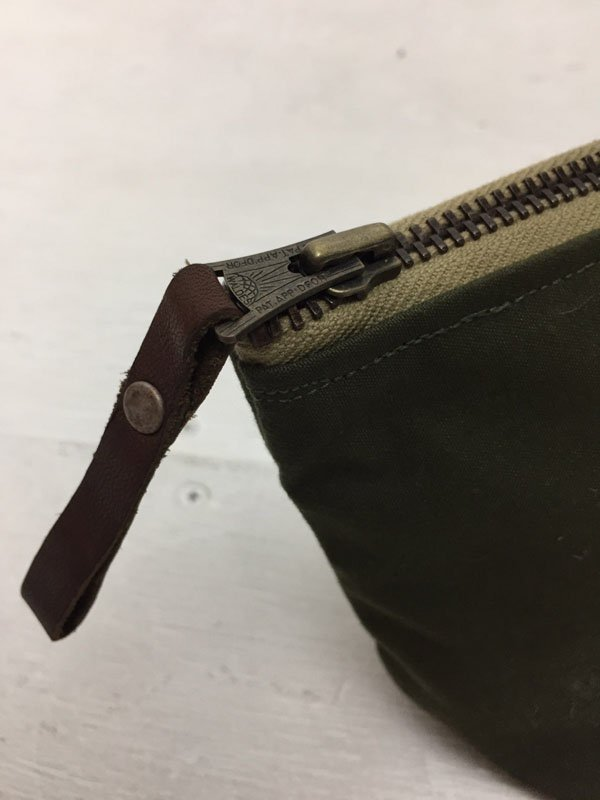 TENT POUCH