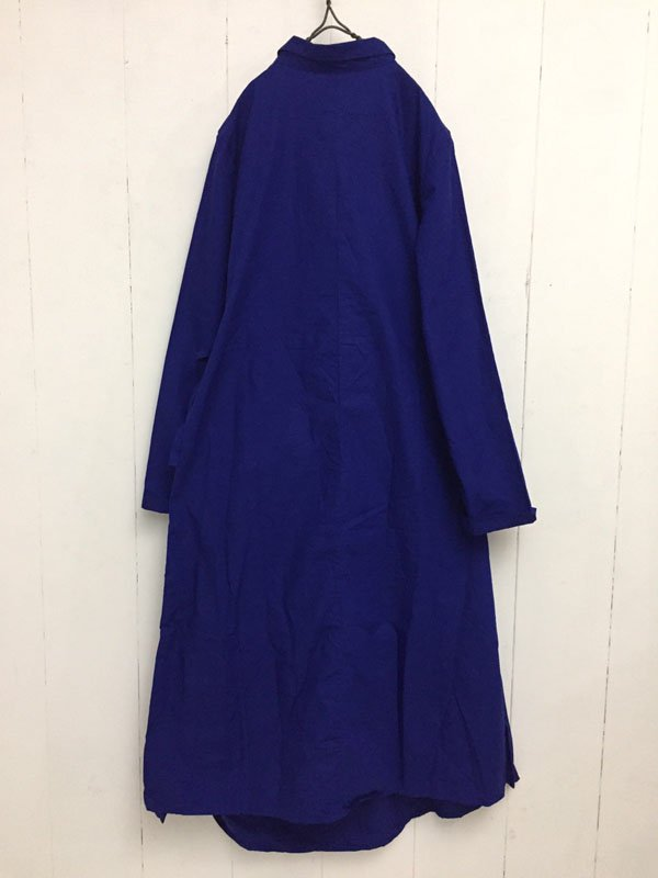 オーバーラップ ドレス