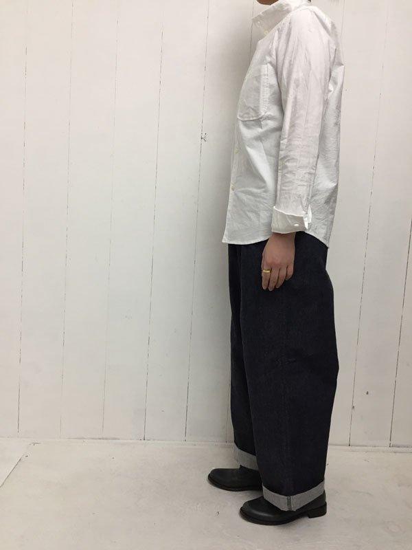 ガンジーシャツ