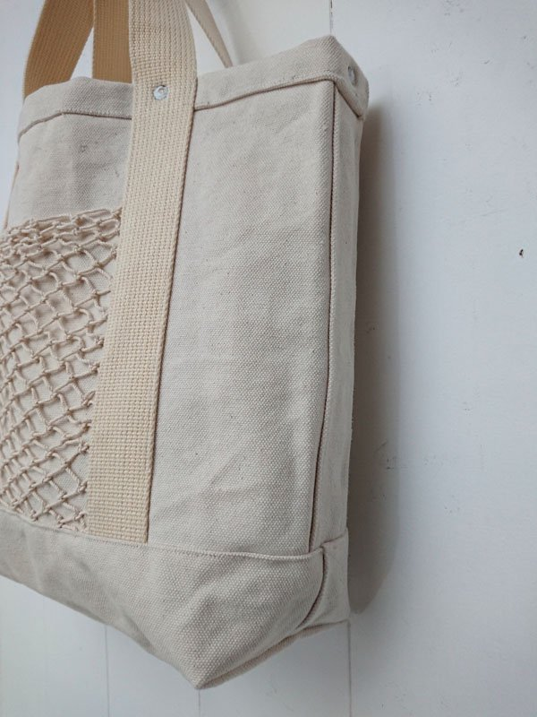 NET BAG long handle