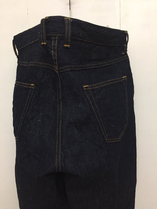 ANONYMOUS 10oz DENIM PANTS