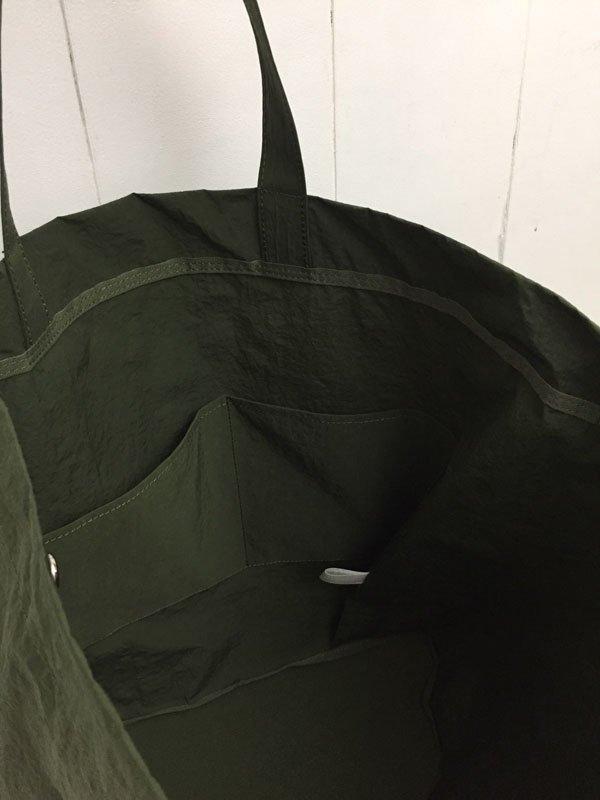 TOTE BAG ( 弦月の隠れ家 quarter moon hideway )