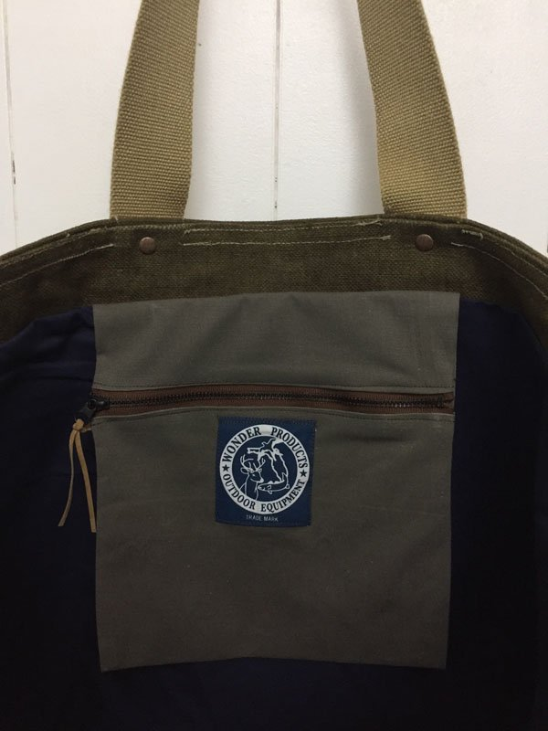 OUTDOOR TOTE sea sack