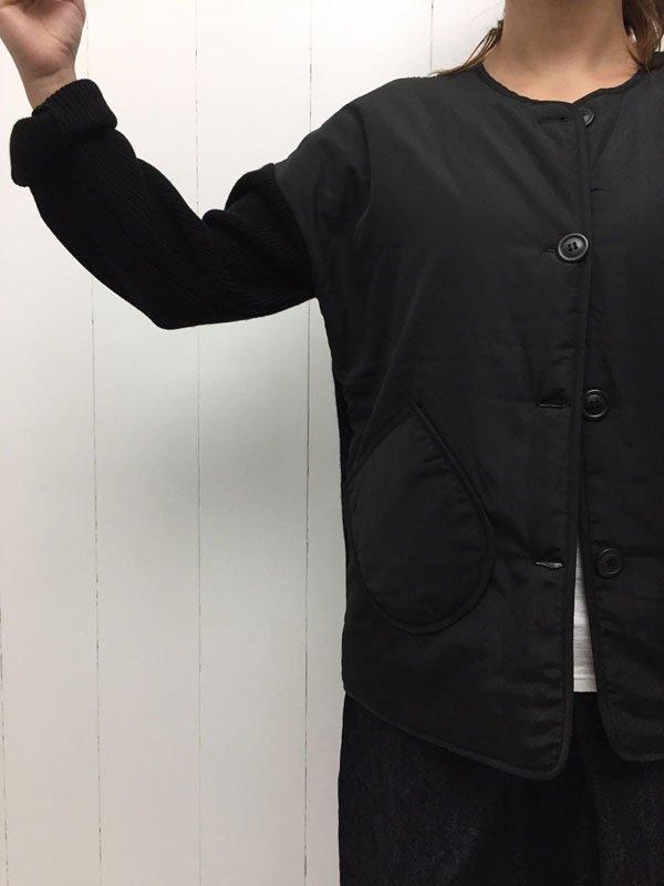 INNER 中綿 ジャケット