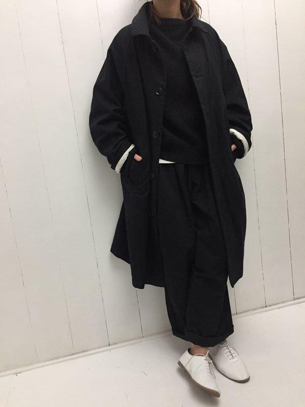 YARD COAT