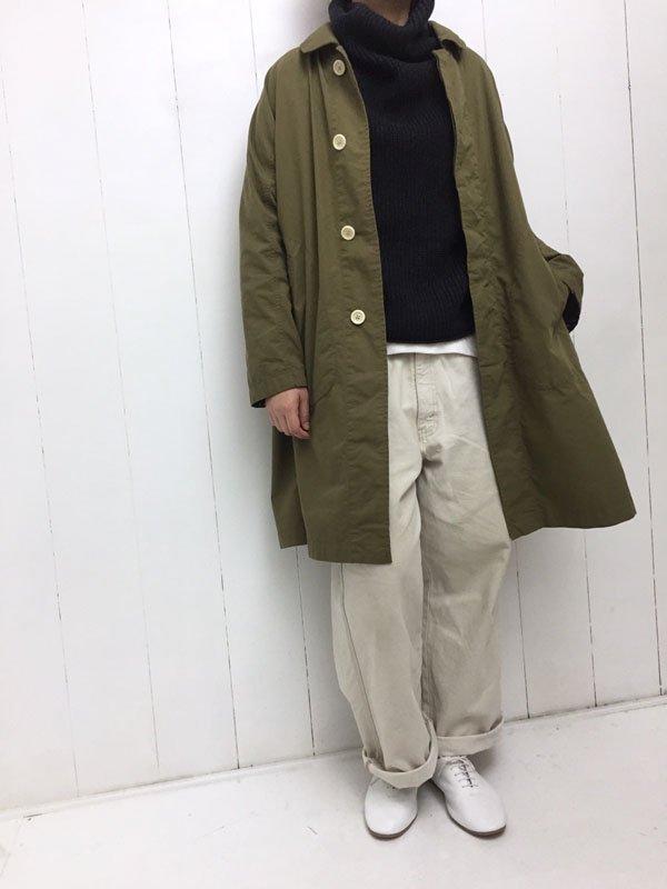 トラベル・コート