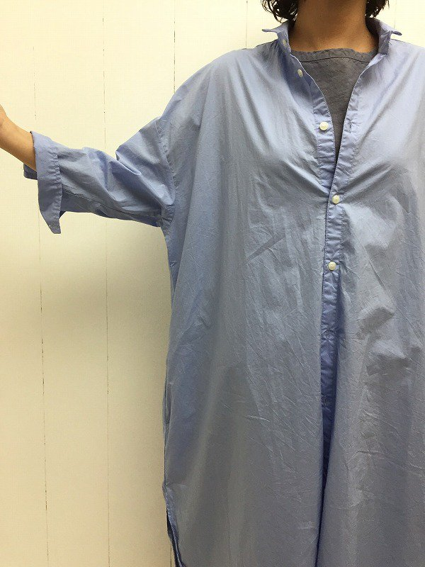 Anonymous 3/4 Sleeve Shirt One Piece