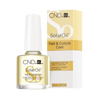 CND ソーラーオイル ネイル&キューティクル  7.3mL