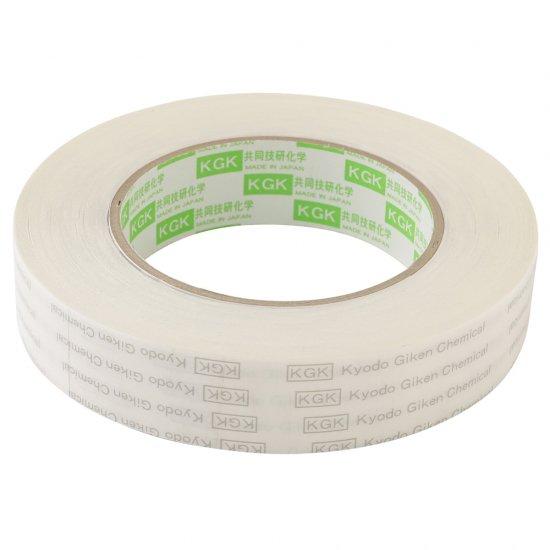 高い接着力、防水性、耐熱性、耐薬品性に優れて 分子勾配膜両面テープ「200A50」