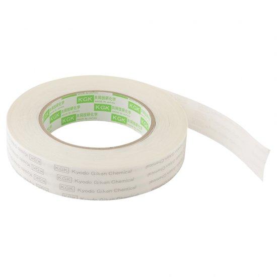 高い接着力、防水性、耐熱性、耐薬品性に優れて 分子勾配膜両面テープ「200A50」【画像4】