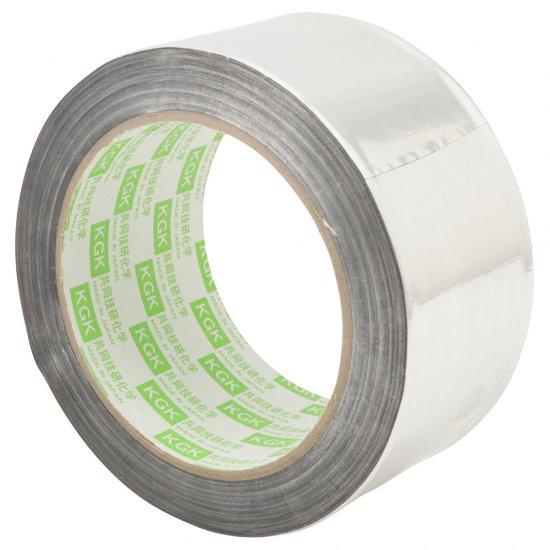 手切れ性良好、住宅部材気密用「スーパーアルミテープ」