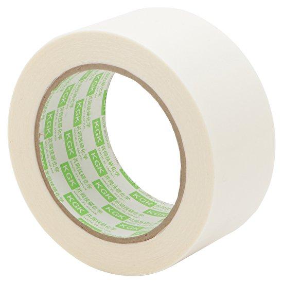 バランスの良い接着性・耐熱性・加工性 不織布基材両面テープ 「201」
