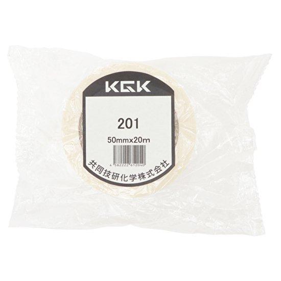バランスの良い接着性・耐熱性・加工性 不織布基材両面テープ 「201」【画像2】