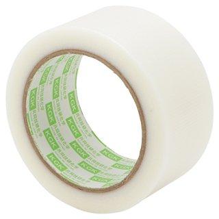 防水テープ 防水気密テープ スーパーポリクロス片面テープ「VH半透明」