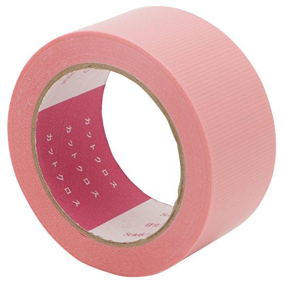 防水気密テープ スーパーポリクロス片面テープ「HBピンク」