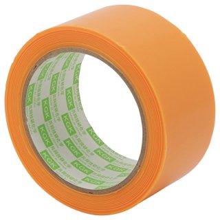 発泡体基材両面テープ カットエース MT ( オレンジ )