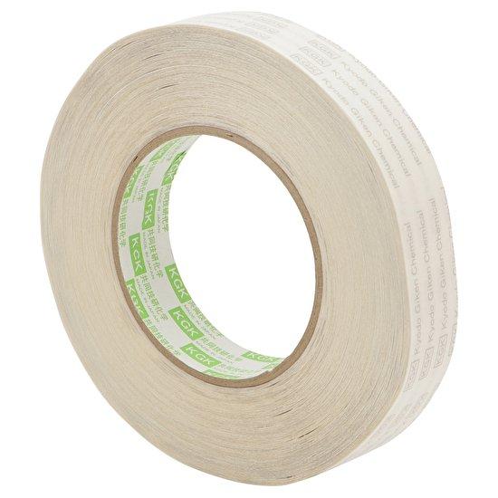 高い接着力、防水性、耐熱性、耐薬品性に優れて 分子勾配膜両面テープ「300A100」