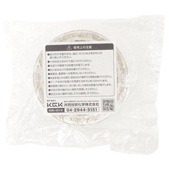 フィルム基材両面テープ 400P50【画像3】