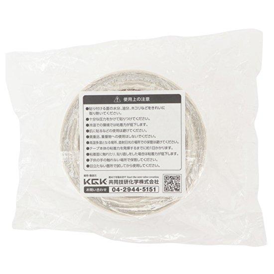 フィルム基材両面テープ 400P80【画像3】