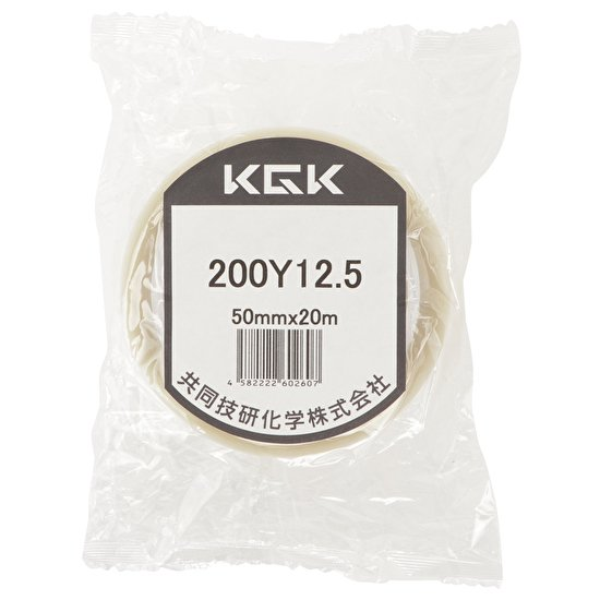 超耐熱両面テープ分子勾配膜両面テープ 200Y12.5【画像2】