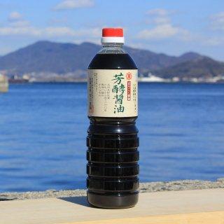 芳酵醤油 1l