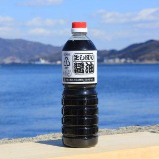 生しぼり醤油 1l