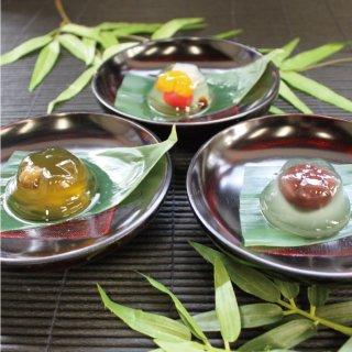 風呂敷包み玉手箱2(夏仕様)