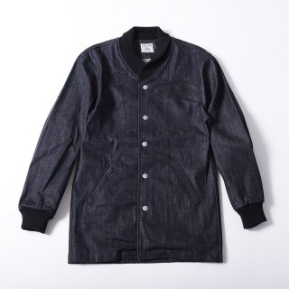 Cycle Works Original Denim Pharaoh's Coat