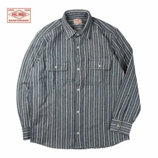 Cycle Works Origina Flannel Shirts 18SS