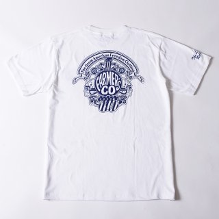 Farmer's&Skooter Original LIBERTY T-shirts