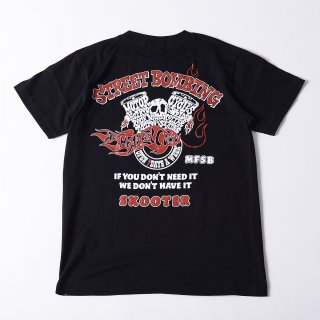 Skooter original SB T-Shirts