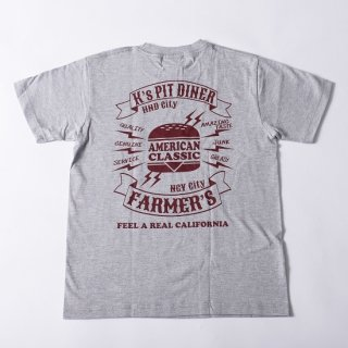 Farmer's Original KPF T shirts