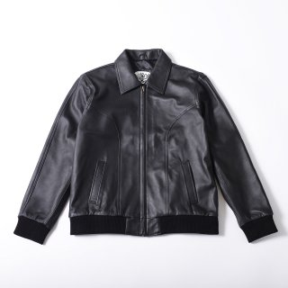 63Leathers original CAROL Jacket