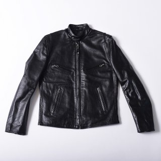 63Leathers Original FKL-U Single Riders Jacket