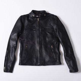63Leathers Original Single Riders Jacket
