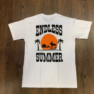 <img class='new_mark_img1' src='//img.shop-pro.jp/img/new/icons1.gif' style='border:none;display:inline;margin:0px;padding:0px;width:auto;' />Farmer's&Skooter Original  Endless Summer T-shirts
