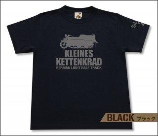 ケッテンクラート Tシャツ