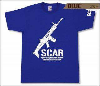 SCAR-L Tシャツ