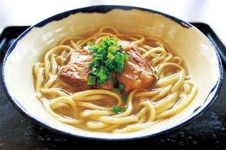 軟骨ソーキそば【4食セット】(送料無料)