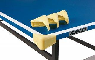 卓球コーナープロテクター11−378 4個セット ピンポンツール
