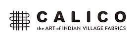 CALICO キヤリコ:インド手仕事布の世界