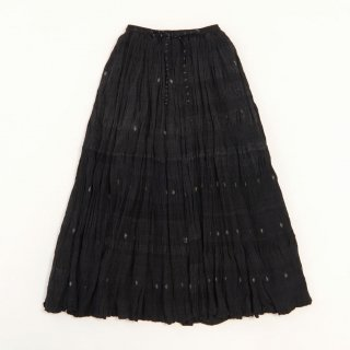 maku LALI - 100% cotton handwoven skirt