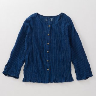 maku OOLONG ID - 100% Cotton Handwoven Jacket