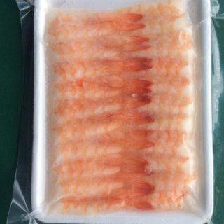 バナメイ寿司えび 3L 8.0-8.5cm (838)