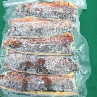 焼きサバ フィーレ 5枚入  450g  (2071)
