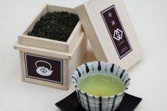 ミニ茶箱 & 煎茶セット